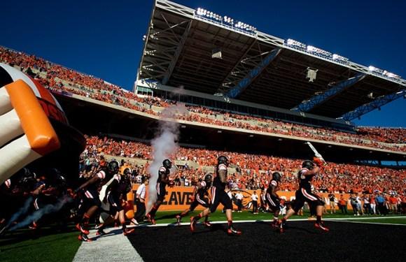 UW Husky Football Preview: Damn Beavers