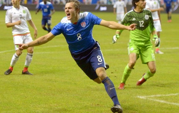 Seattle Sounders to sign Stanford star Jordan Morris