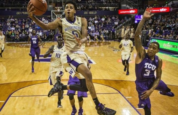 Huskies lead the Pac-12; How close are they to March Madness?