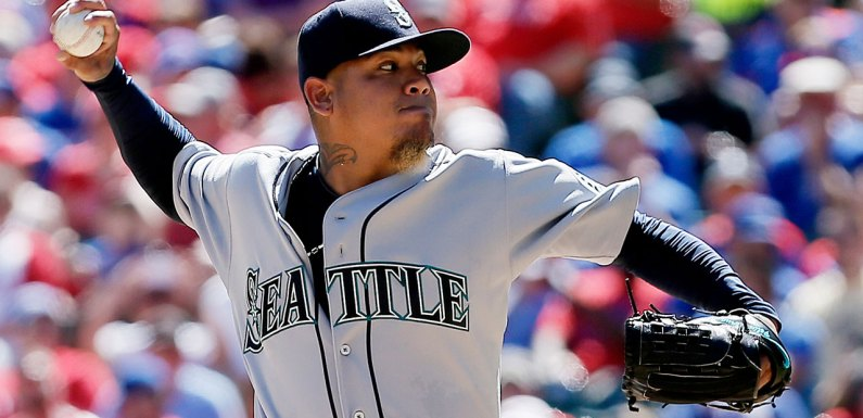 Mariners Week 1: A Tale of Two Series