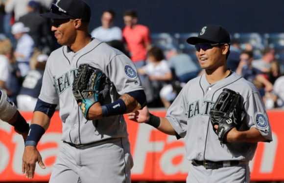 Mariners Week 2: Righting the Ship?