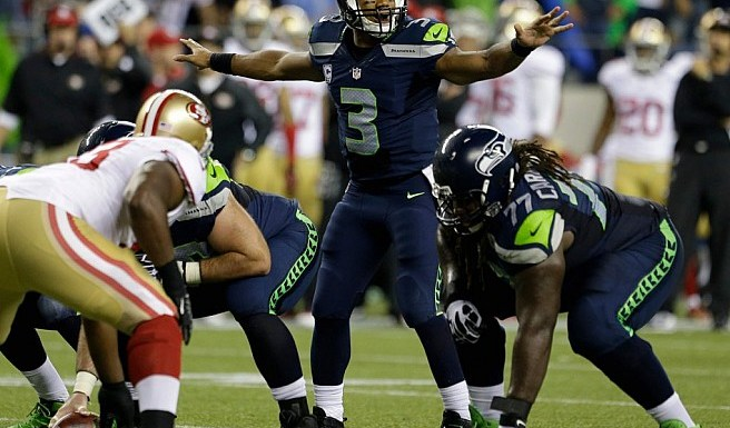 Seahawks vs 49er preview: A win could put Seattle in the #2 seed for playoffs