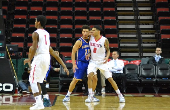 Redhawks Roundball Roundup: Seattle U hovers at .500 but get 1st conference win