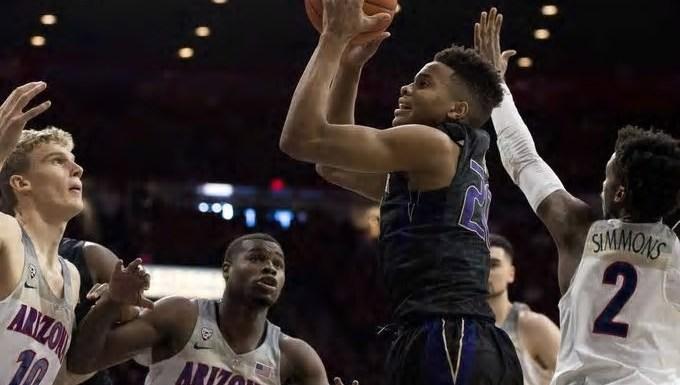 Huskies Roundball Roundup: Trip to Arizona extends losing streak to 3