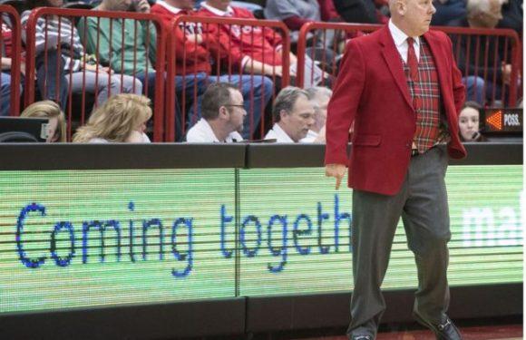 Redhawks Basketball: Seattle U hires EWU's Jim Hayford as men's basketball head coach