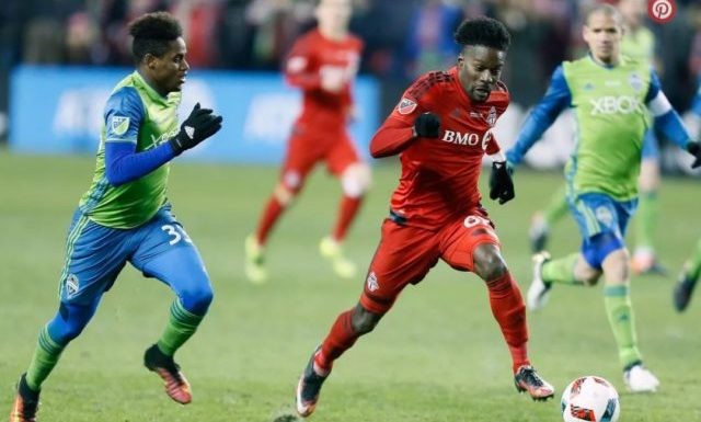 Sounders drop the MLS Cup Rematch, lose 0-1 to Toronto