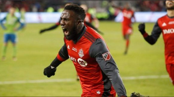 Toronto takes the MLS Cup from Seattle, win 2-0