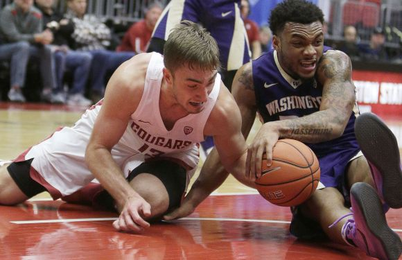 Huskies bounce back against rival WSU with a 70-65 win