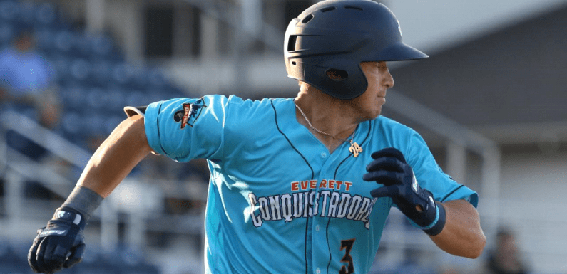 The AquaSox currently have a four-game winning streak going into Sunday's game!