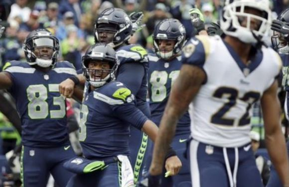 Seahawks put together best effort, come up short 33-31 to Rams