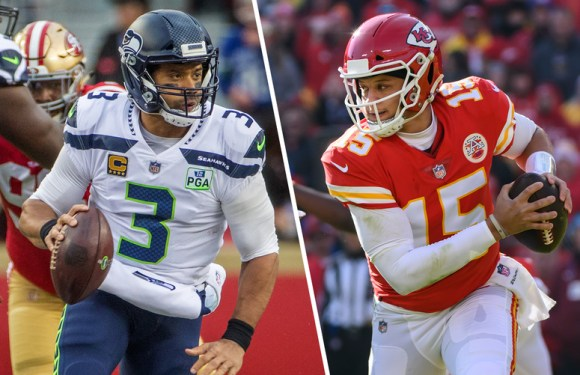 Short Yardage: SSU's Robert English breaks down the Seahawks win against the Chiefs