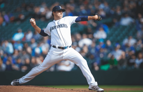 Losing streak at 6 as Mariners get swept by Indians