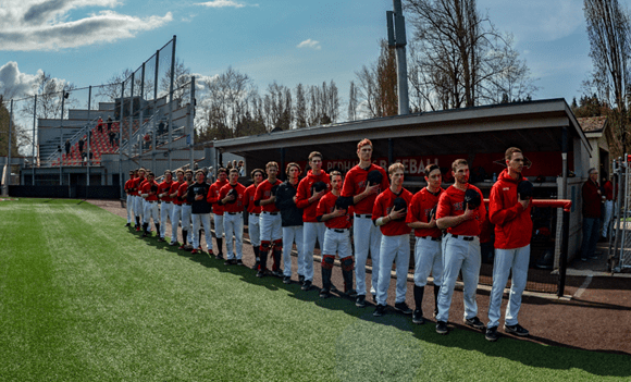 Redhawks Fail to Make the Conference Tournament as 2019 Baseball Season Ends