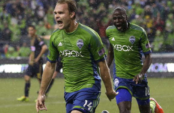 End of a legendary career as Sounders center back Chad Marshall calls it quits