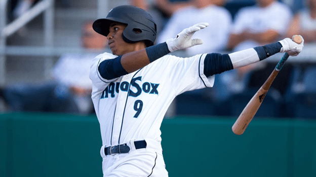 AquaSox Return Home Tied for 1st Place After 5-1 Road Trip!