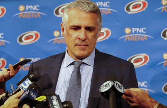 Future Seattle NHL team tags Hall of Famer Ron Francis as general manager