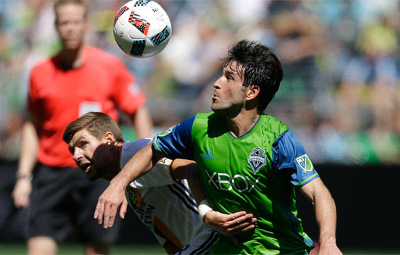 If Nico Lodiero quits the Sounders may need to cancel the season