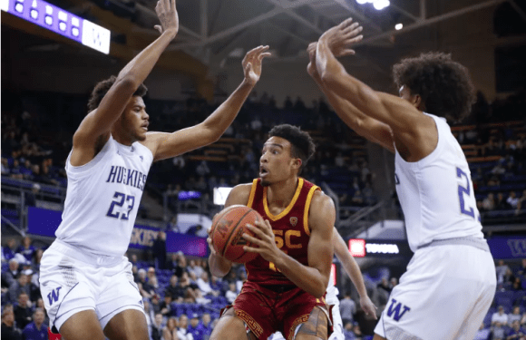 UW travel to USC to find themselves an underdog
