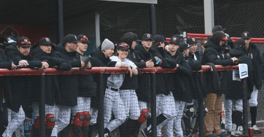Seattle University Opens 2020 Season Versus Creighton University