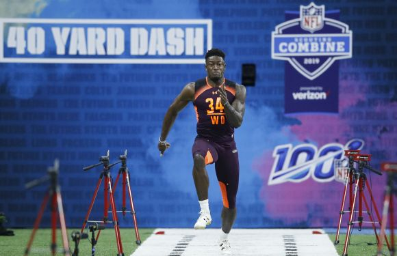 SSU Podcast : Talking NFL combine 2.26.20