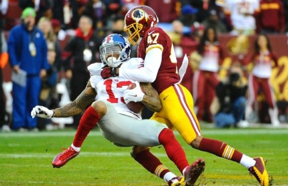 Seahawks get lock-down corner from Redskins in Quinton Dunbar
