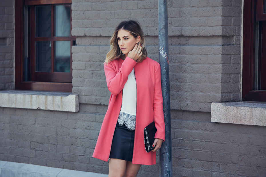 Clothing Line Crush: Cupcakes And Cashmere