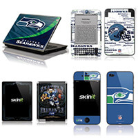 Seattle Seahawks Skins