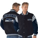 Seattle Seahawks Jackets & Coats