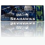 Seattle Seahawks – Mariners – Sounders Computer Gear