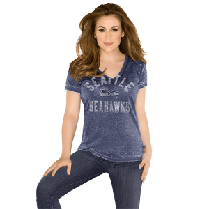Seattle Seahawks - Mariners - Sounders Women's Tops