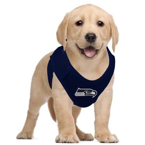 Seattle Seahawks Pet Gear  3638fafb5
