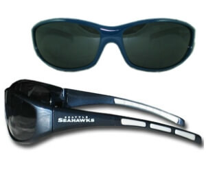 Seattle Seahawks Football Sunglasses