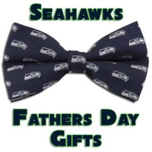 Father's Day Gifts for Seattle Seahawks Fans!