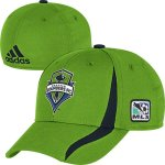 Seattle Sounders FC Hats