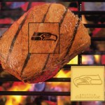 Brand Your Food with the Seattle Seahawks Logo