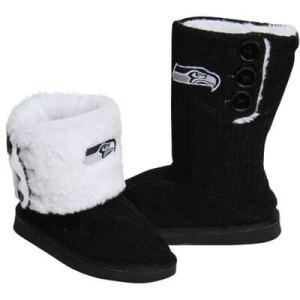 Seattle Seahawks Boots