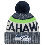 Seattle Seahawks Knit Hats and Beanies