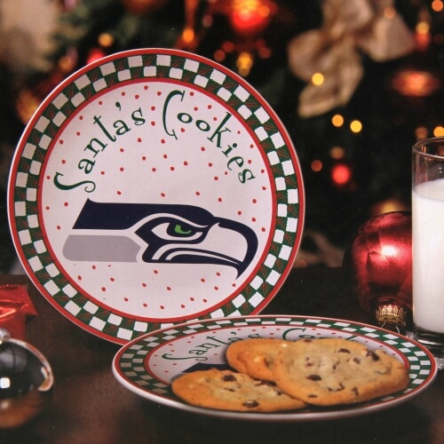 Seattle Seahawks Christmas & Holiday Decorations