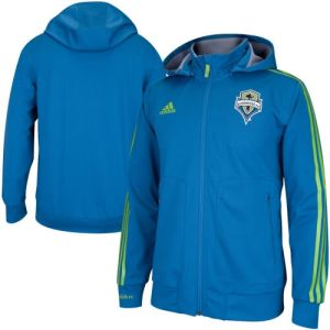 Seattle Sounders Jackets