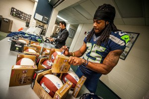 Richard Sherman - RS25