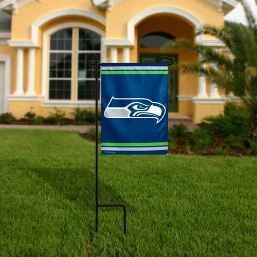Seattle Seahawks Yard | Lawn | Garden 12th Man Decorations