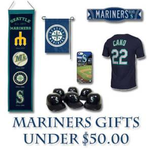 Seattle Mariners Gift