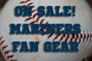 Discounted Seattle Mariners Gear