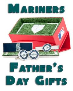 Mariners Fathers Day Gifts