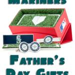 Seattle Mariners Fathers Day Gifts