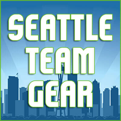 Seattle Team Gear