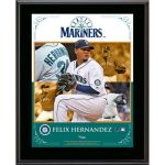 Felix Hernandez – Seattle Mariners Pitcher – Fan Gear