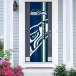Seattle Seahawks Door Banner