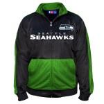 Seattle Seahawks Mesh Track Jacket
