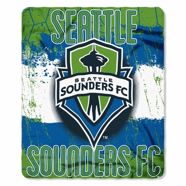 Seattle Sounders FC Blankets